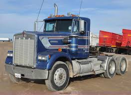 Sleeper Azcounselrealtycomrhazcounselrealtycom Kenworth W Truck Item ... Trucks For Lease Lrm Leasing Lvo Tractor For Sale Cmialucktradercom Commentary Tesla Electric Semi Trailer Truck Cant Compete Fortune 2017 Peterbilt 389 White Pearl Owner Operator For Sale 550hp 18 Home Page Rays Sales In Michigan Man 21 Killed In By My Lifted Ideas Loaded 2007 Kenworth T600b Sleeper Missoula Valley Centers Inc Sales Pharr Tx Used Ari Legacy Sleepers 2006 Freightliner Columbia Semi Truck Item Dc2523 Sold