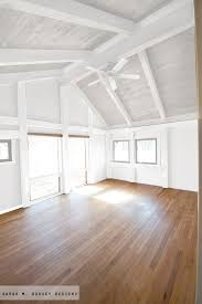 100 Wood On Ceilings 25 Simple Awesome White Beams Ceiling Ideas For Home Or