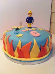 fireman sam cake kindergeburtstag kinder geburtstagskuchen