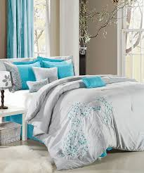 Twin Xl Bed Sets by Bedroom Dark Turquoise Comforter Sets Grey Turquoise Bedding