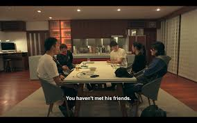 100 Terrace House Opening New Doors Episode Two Review