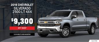 King Chevy Buick GMC Dealer Denver, Boulder, Broomfield CO | Find ...