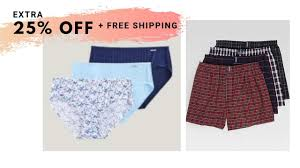 75% Off Jockey Underwear & Bras + Free Shipping :: Southern ... Attn Shoppers Your Guide To Memorial Day Savings Mens Underwear Store Coupon Code Travel Williamsburg Va Best Underwear Brand For Men And Women Jockey Philippines 10 Off Optimize Yourself Coupons Promo Discount Codes Great Little Book Chilliwack Tear Pad Canada 75 Off Bras Free Shipping Southern How Edit Or Delete A Promotional Access Sunbrella Replacement Cushions 18 Round Ding Cushion Canvas Jockey Red Offers Deals Coupons Promo Codes May 11 2019 Stco Photo Cards Vons App Promotions