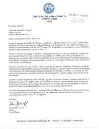 Perry Letter Andovertownsmancom