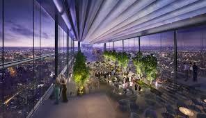 philadelphia s newest skyscraper the comcast innovation and