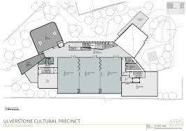 100 Artas Architects ULVERSTONE CULTURAL PRECINCT PROJECT Central Coast Council