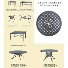 Gensun Patio Furniture Florence by Grand Terrace Patio Furniture Simple Home Decoration