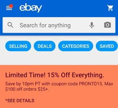 Statue Marvels - EBay Coupon Code Today! Please Help Us ... Ebay Gives You A 15 Discount On The Entire Website As Part Printable Outlet Coupons Nike Golden Ginger Wilmington Coupon Great Lakes Skipper Coupon Code 2018 Codes Free 10 Plus Voucher No Minimum Spend Members Only Off App Purchases Today Only Hardforum 5 Off 25 Or More Ymmv Slickdealsnet Ebay Code Free Shipping For Simply Ebay Chase 125 Dollars Promo Ypal Www My T Mobile Norton Renewal Baby Deals Direct Nbury New May 2016