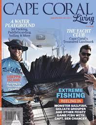 Cape Coral Living Magazine