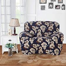 100 Modern Minimalist Decor Farmerly Spandex Stretch Printing Removable Sofa Cover