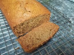 Gluten Free Bisquick Pumpkin Bread Recipe by Bread