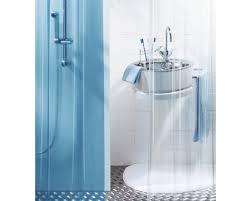duschvorhang spirella transparent 180 x 200 cm