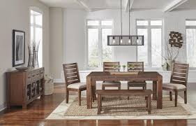 Anacortes Dining Set By A America