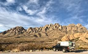 Truck Camping - The Life Of A Digital Nomad - TravelSages