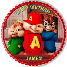 Alvin And The Chipmunks Cake Toppers by 9 Best A A T C M Images On Pinterest Party Ideas Alvin And The