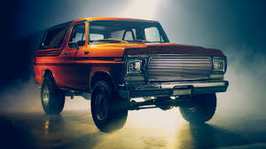 100 Lmc Truck Ford LMC 1979 Bronco Trailer On Vimeo