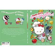 hello fait la cuisine hello tome 2 a vos papilles livre bd tout cultura
