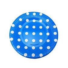 Online Get Cheap Paper Plates Flag Aliexpress Com Alibaba Group Wholesale Dish Pcs