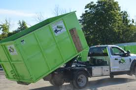 20 Yard Dumpster: 7 Reasons To Rent The Big One - Bin There Dump That