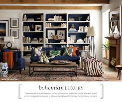 Bohemian Furniture and Décor Collection