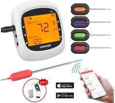 grillthermometer digital wireless