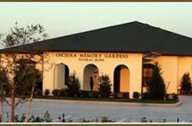 Our History & Staff Osceola Memory Gardens