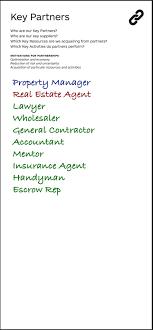 Real Estate Executive Summary Template Gallery Design Ideas