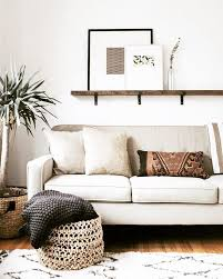 25 Great Tips For An Extra Stylish And Cozy Living Room Decor Above CouchSmall