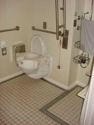 Handicap Toilet Chair With Wheels by Costa Maya Papa Wheelie