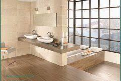 badezimmer braun creme hause deko ideen decoranddesign