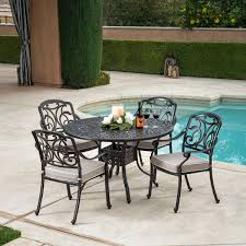 Backyard Patio Designs For Small Spaces