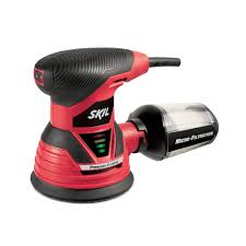 Skil Flooring Saw Home Depot by Skil Factory Reconditioned Corded Electric 5 In Random Orbital