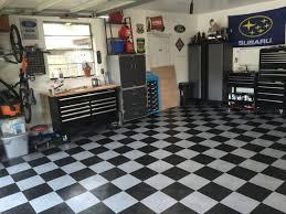garage garage floor resurfacing cost commercial grade garage