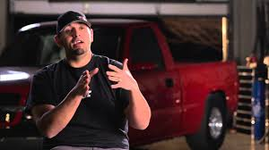 STREET OUTLAWS: Justin