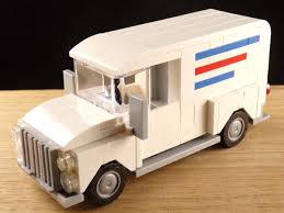LEGO MOC-10036 Mail Van (Town > Classic Town > Post Office 2017 ... 2101d Mail Truck Diecast Whosale Youtube Usps Postal Service Mail Truck Collection Scale135 Ebay This Toy Mail Truck Mildlyteresting Car Wash Video For Kids Amazoncom Fisherprice Little People Sending Letters Vtg 1976 Matchbox Superfast 5 Us Lesney Diecast Toy Car Greenlight 2017 Longlife Vehicle Llv Rare Buddy L Toys Wanted Free Appraisals Lego Usps Astro Boy Tada Japan 8 Mark Bergin Bargain Johns Antiques Blog Archive Keystone Packard