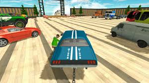 Double Impossible Mega Ramp 3D - Android Games - Download Free ...
