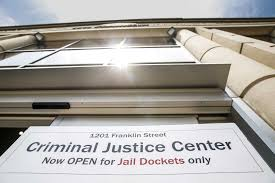 Inmates Transferred Jails Overcrowded HoustonChroniclecom