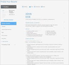 100 Smart Resume Builder Software New Software Beautiful Quick