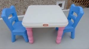 table astounding little tikes vanity desk child size pink with