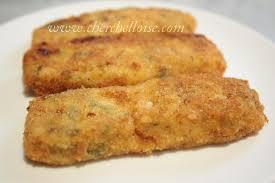 recette de cuisine avec du poisson poisson pané en bâtonnet nuggets maison le mag culinaire par