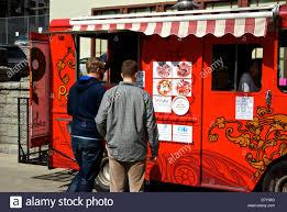 100 Eddies Pizza Truck Food Stock Photos Food Stock Images Alamy