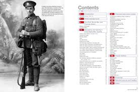 Most Decorated Soldier Uk by Great War British Tommy Manual The British Soldier 1914 18 All
