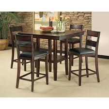 pendleton 5 piece counter height dining set boscov s