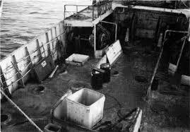 nadine yacht sinking plane crash transportation safety board of canada marine investigation