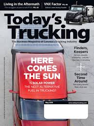 Today's Trucking May 2018 By Annex-Newcom LP - Issuu Truck It Transport Inc Veriha Trucking Home Facebook Trucks On American Inrstates September 2016 Company In Nevada Maga Repair Youtube W N Morehouse Line Allison Boeckman Manager Kbace A Cognizant Linkedin Lindsay Paul Logistics John Photo 378 Right Rear Album Mkinac359 Videos Jeff Foster Bah Best Image Kusaboshicom I80 Iowa Part 27
