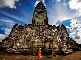 Top Places To See At Angkor Wat