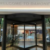 siege social danone groupe danone office in chaussée d antin
