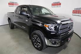 New 2018 Toyota Tundra SR5 4WD Double Cab Pickup In Escondido ... Twelve Trucks Every Truck Guy Needs To Own In Their Lifetime 2016 Toyota Ta A First Drive Review Autonxt Of Tacoma 4 Wheel 44toyota 2011 December Bus 4x4 Motorhome Cversion Of Coaster Motorhomes Off Road Trd Four Mud Jeep Scout Toyota El Cajon 2018 For Sale Near San Diego For Sale 1996 Toyota Tacoma Lx 4wd Stk 110093a Wwwlcfordcom Trd F V 6 44 New Tundra Sr5 Crewmax 55 Bed 57l At 2003 Sale Missippi