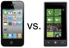 iPhone 4 vs Windows Phone 7 Smartphones An In Depth parison