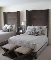 Backboards For Beds by Tall Headboard Tall Headboard Bed Grey Linen Best 25 Tall